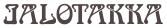 jalotakka_logo